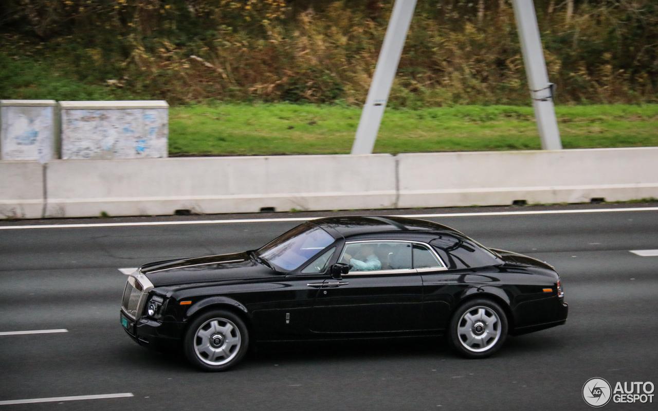 Rolls Royce Phantom Coup 233 8 December 2015 Autogespot