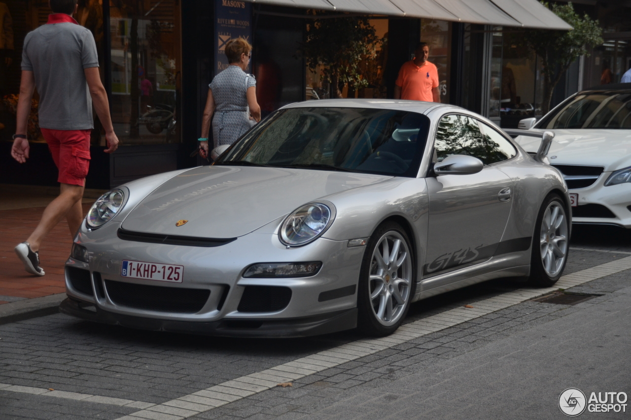 porsche 997 gt3 mki 12 december 2015 autogespot. Black Bedroom Furniture Sets. Home Design Ideas
