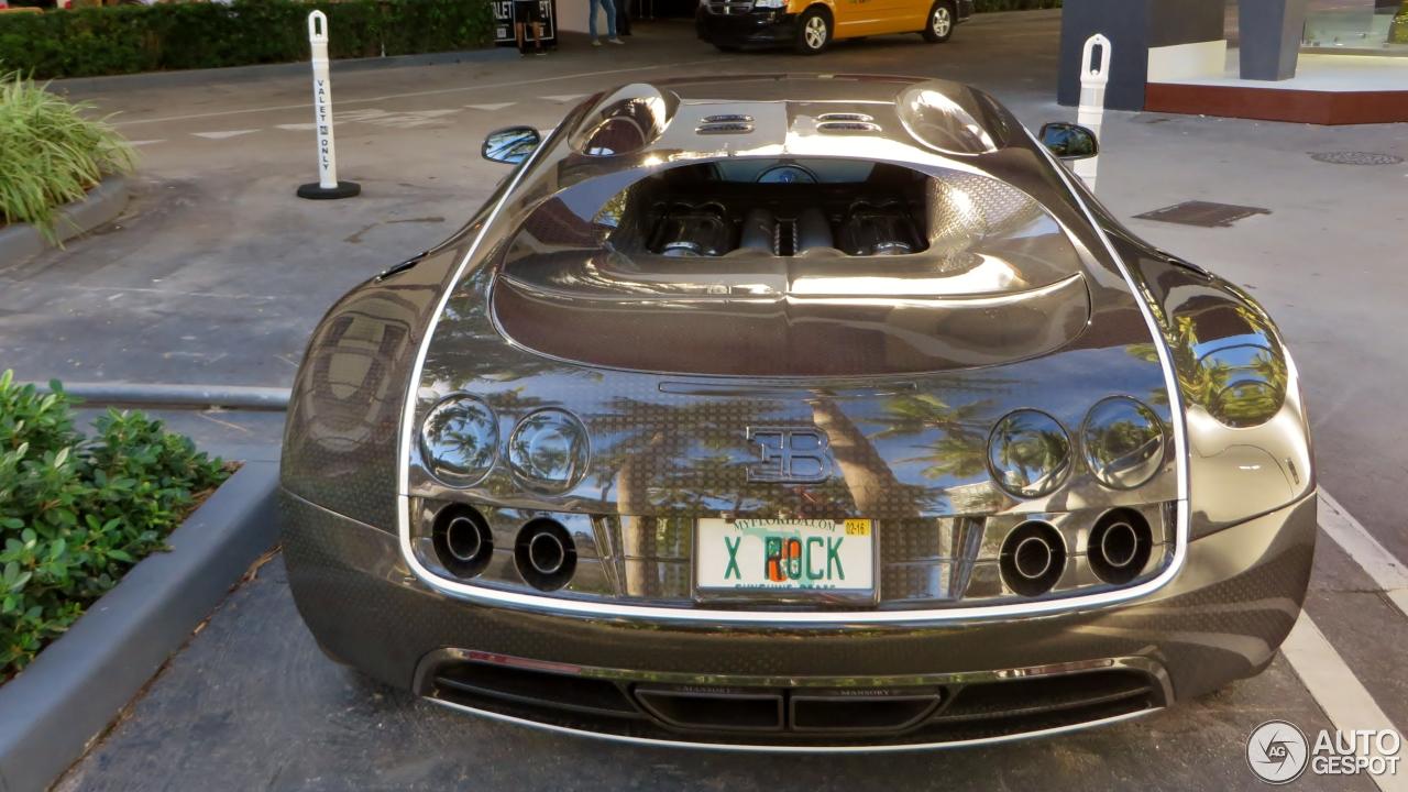 bugatti veyron 16 4 mansory vivere 15 december 2015 autogespot. Black Bedroom Furniture Sets. Home Design Ideas