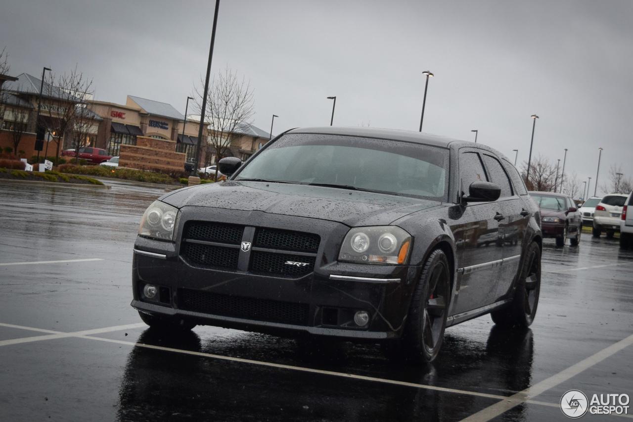Dodge Magnum SRT 8 16 December 2015 Autogespot