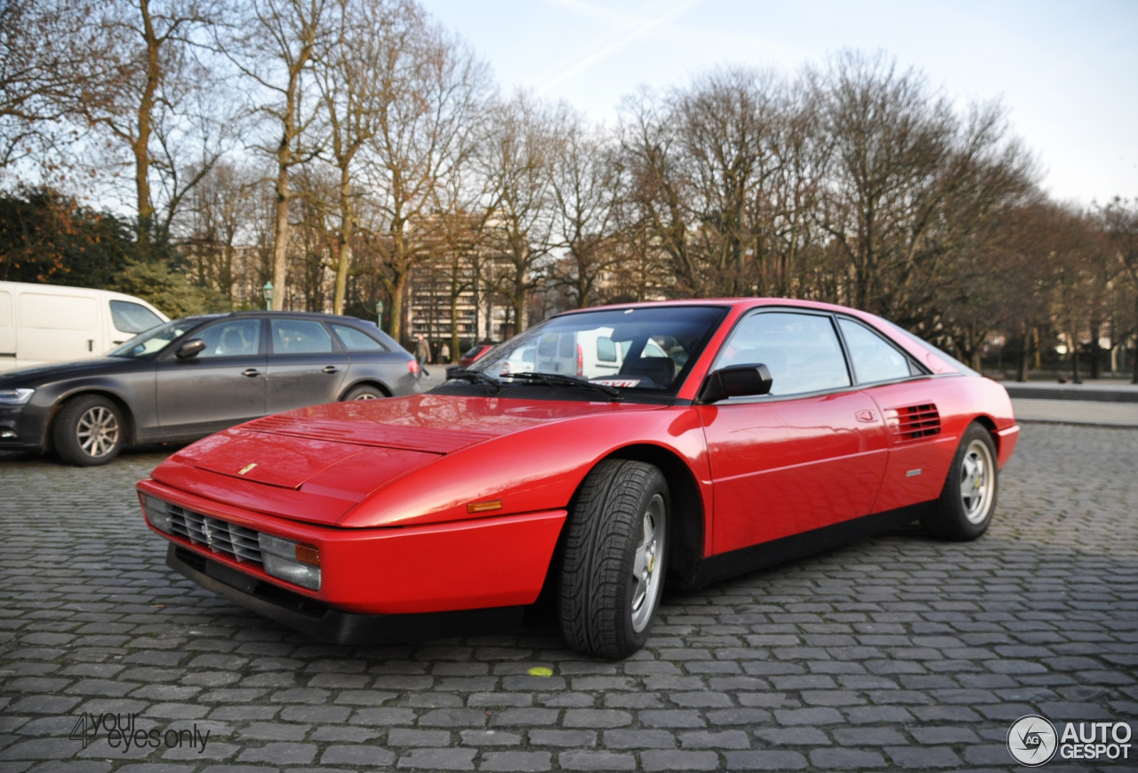 ferrari mondial t 20 december 2015 autogespot. Black Bedroom Furniture Sets. Home Design Ideas