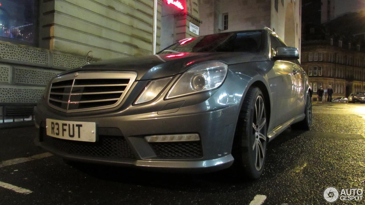 Mercedes benz e 63 amg s212 v8 biturbo 25 december 2015 for Mercedes benz amg v8 biturbo