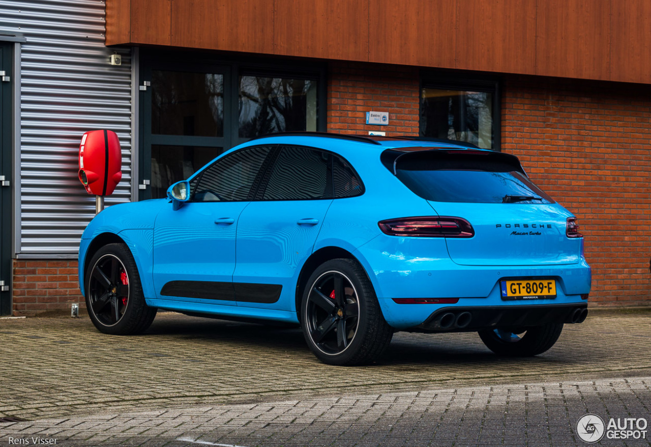 porsche macan forum mexico blue macan s. Black Bedroom Furniture Sets. Home Design Ideas