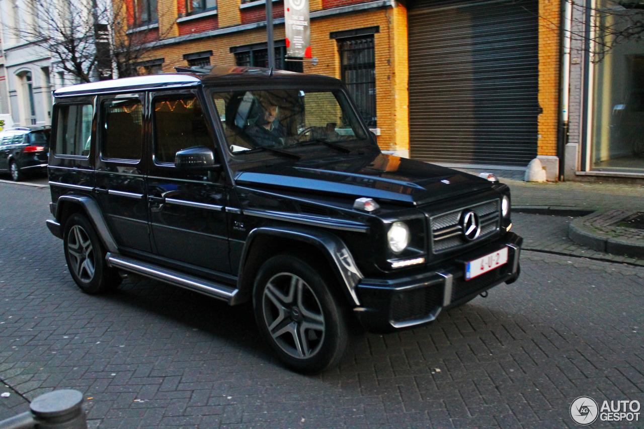 Mercedes benz g 65 amg 29 december 2015 autogespot for Mercedes benz g 65 amg