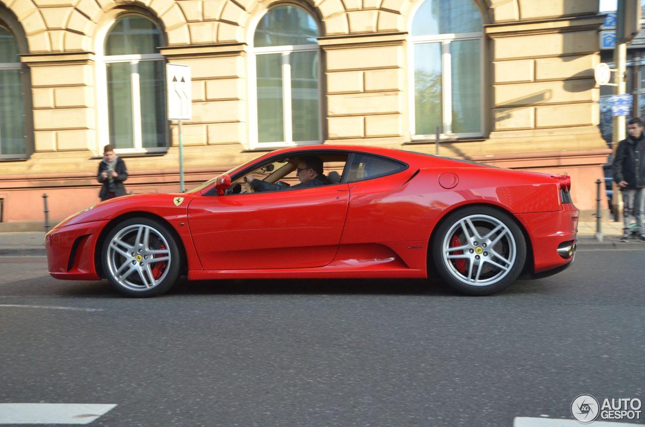 Ferrari F430 6