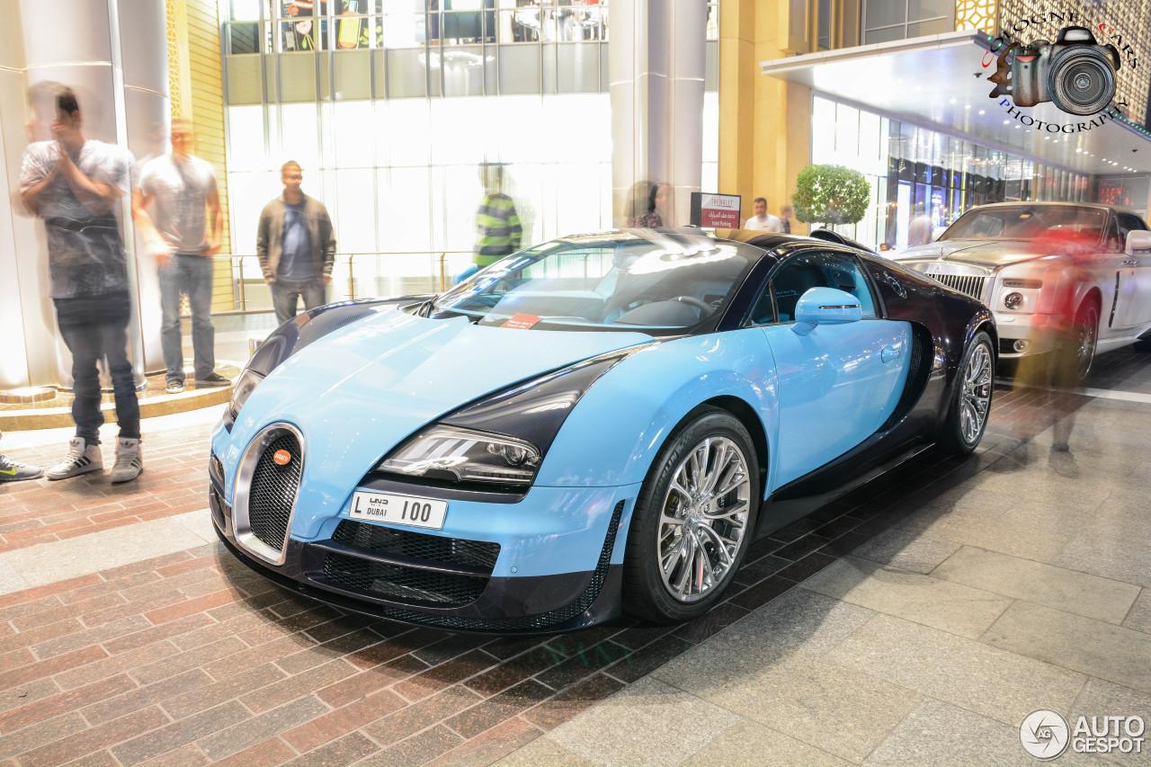 bugatti veyron 16 4 grand sport vitesse jean pierre wimille 3 januari 2015 autogespot. Black Bedroom Furniture Sets. Home Design Ideas