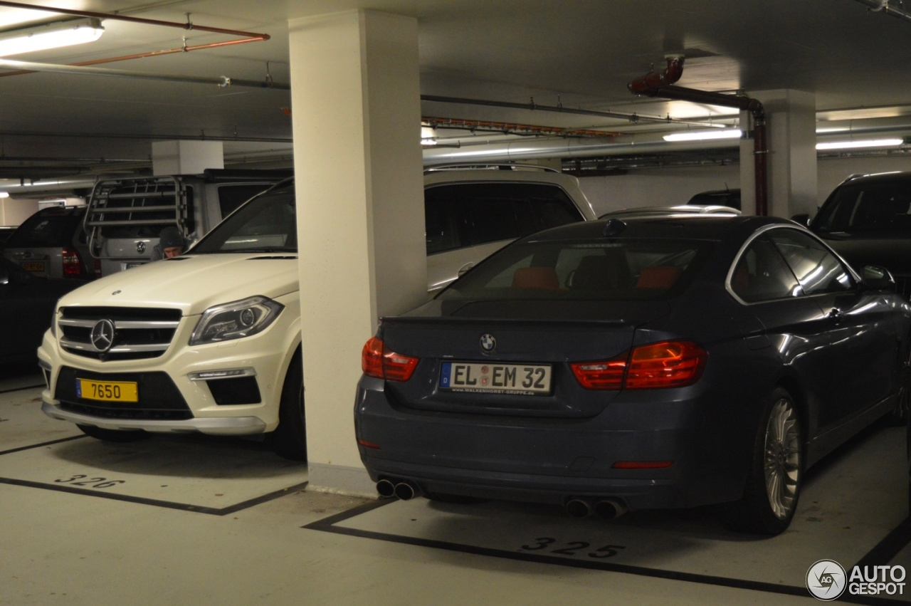 Mercedes benz gl 63 amg x166 3 2015 autogespot for Mercedes benz gl amg 2015