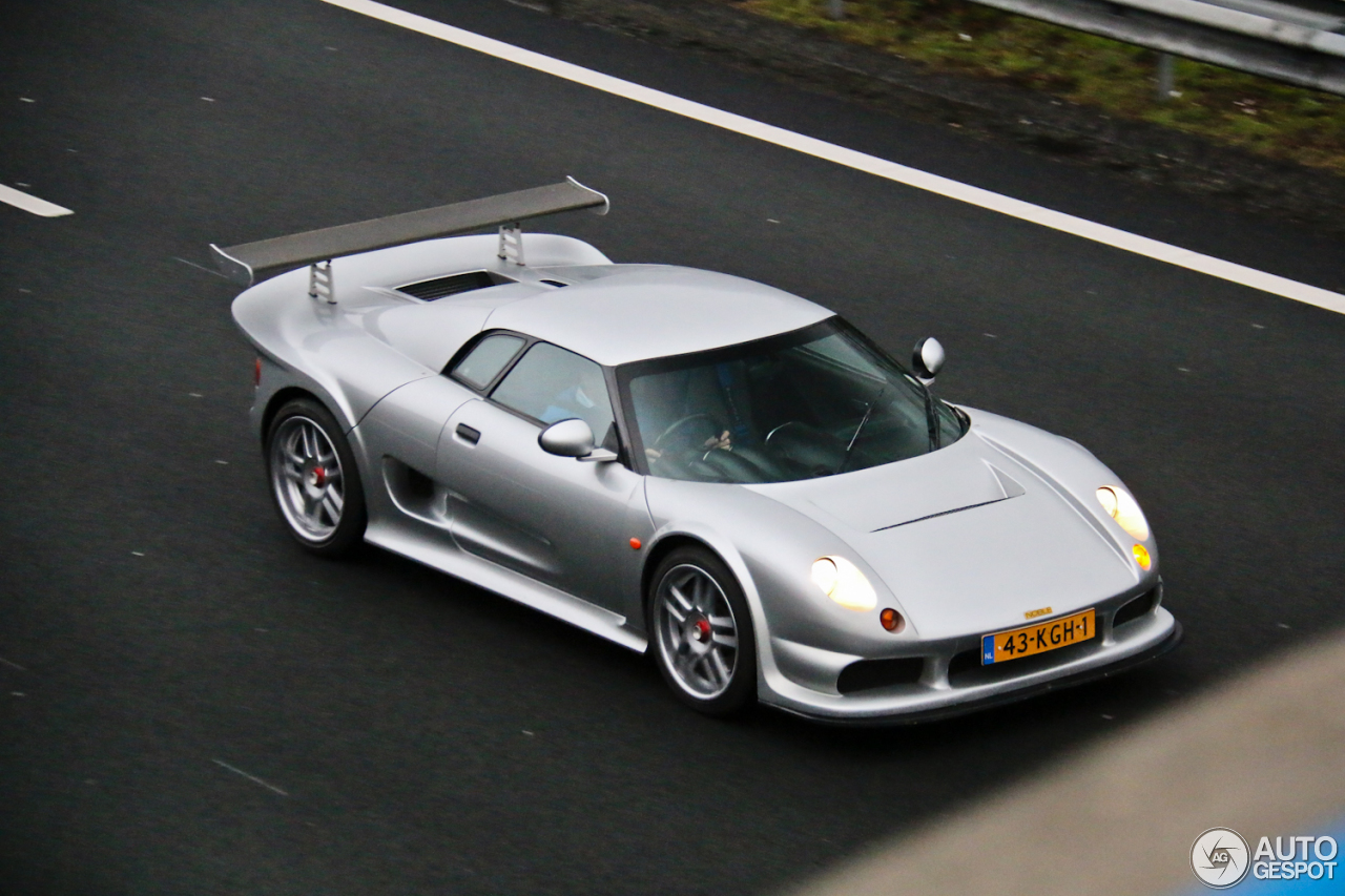 noble m12 gto 3 janvier 2015 autogespot. Black Bedroom Furniture Sets. Home Design Ideas
