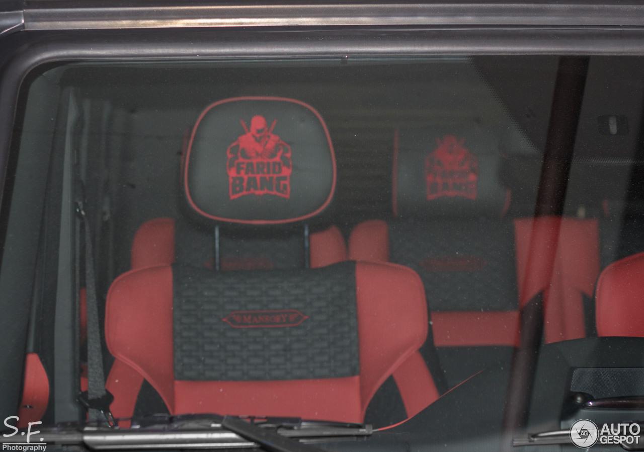 mercedes benz mansory gronos 4 januari 2015 autogespot. Black Bedroom Furniture Sets. Home Design Ideas