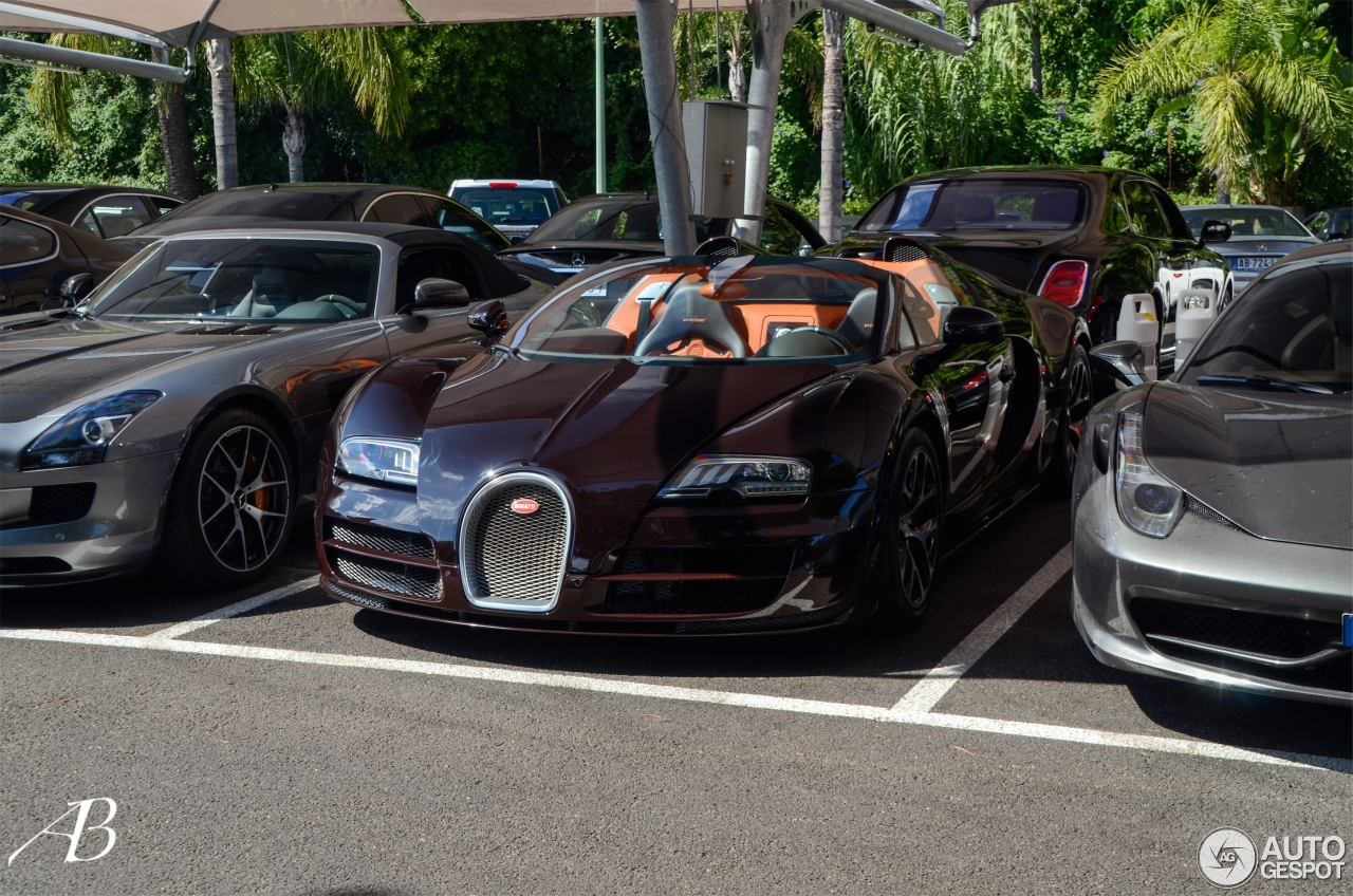bugatti veyron 16 4 grand sport vitesse 9 january 2015 autogespot. Black Bedroom Furniture Sets. Home Design Ideas