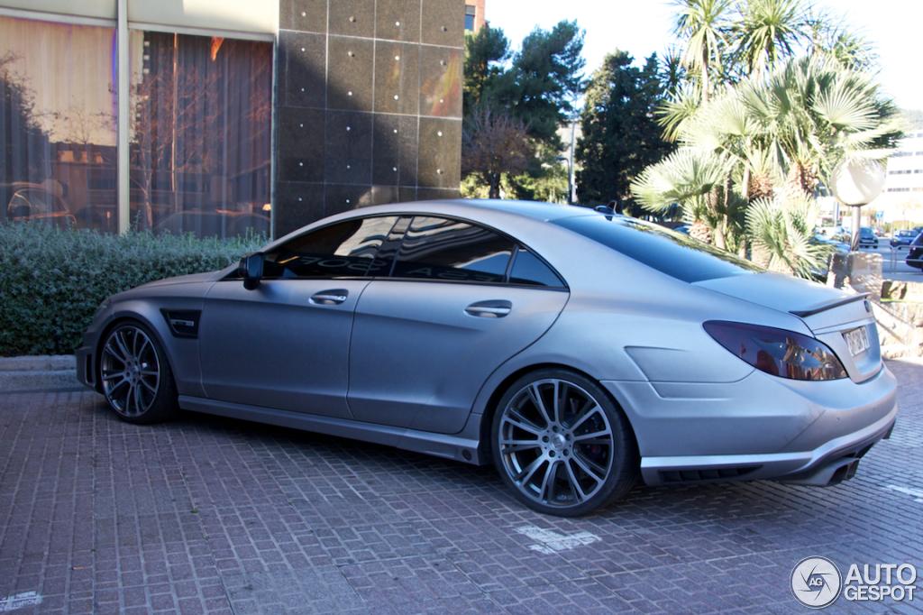 Mercedes benz brabus cls 850 10 january 2015 autogespot for Mercedes benz 850