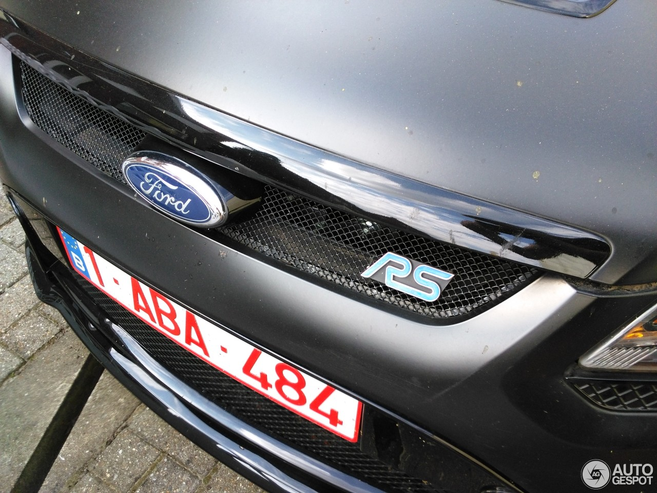 ford focus rs 500 14 january 2015 autogespot. Black Bedroom Furniture Sets. Home Design Ideas