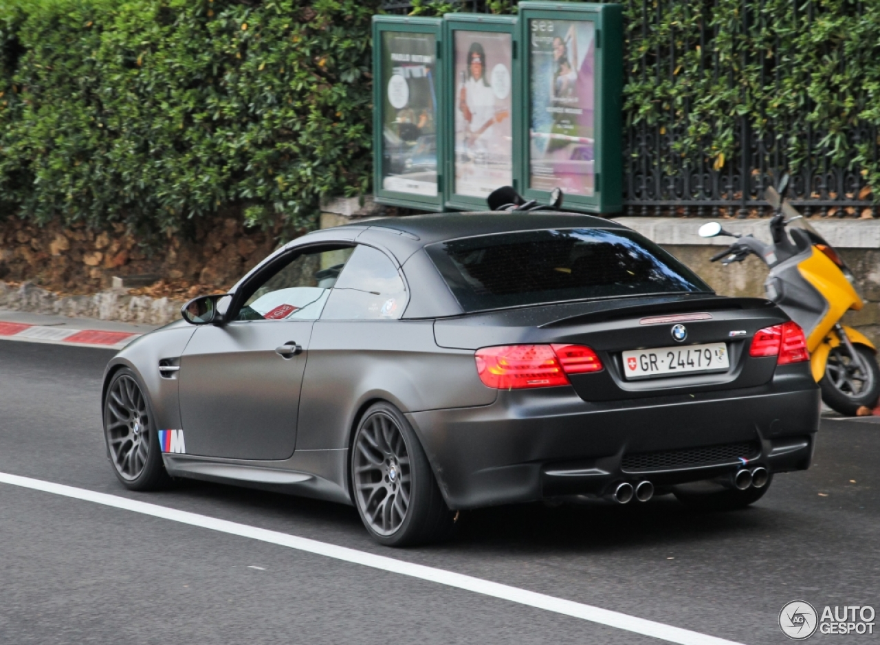 Bmw M3 E93 Cabriolet 15 January 2015 Autogespot