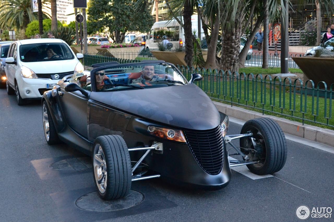 Plymouth Prowler 15 January 2015 Autogespot