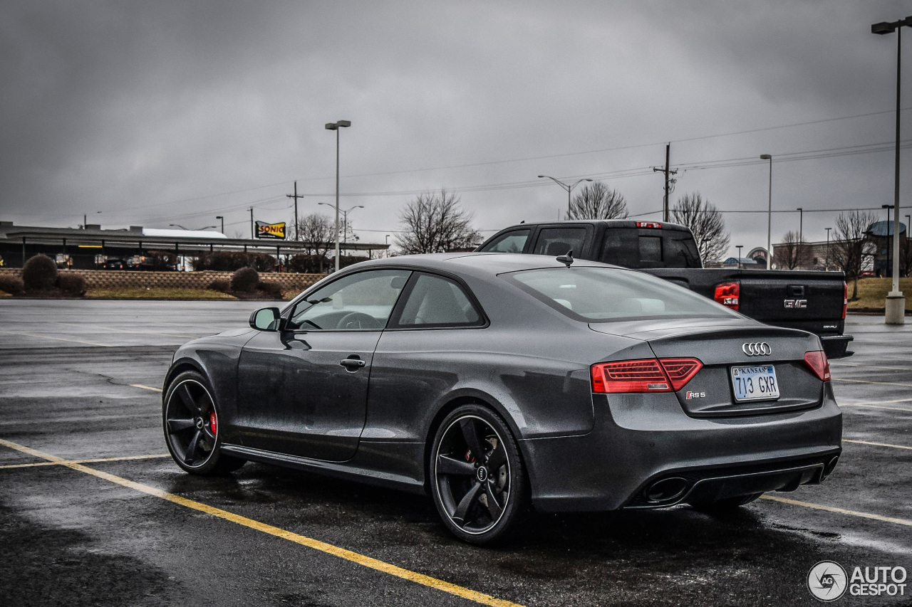 Audi RS5 B8 2012 - 19 January 2015 - Autogespot