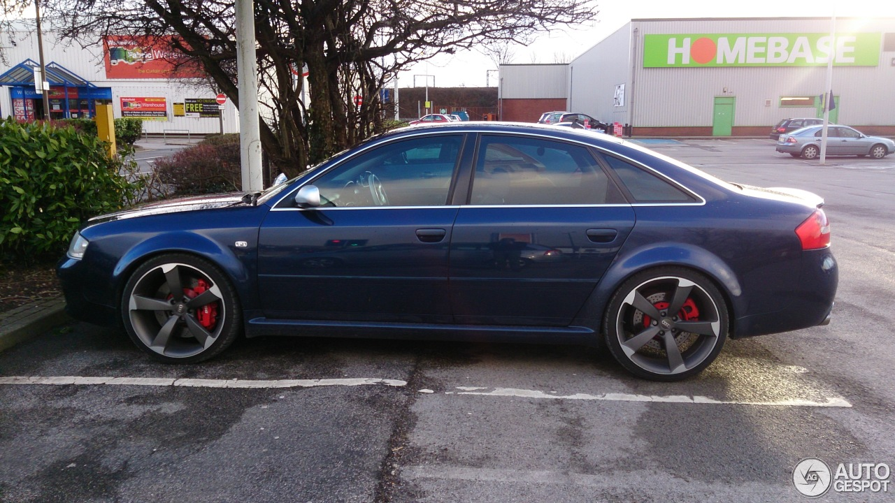 Audi Rs6 Sedan C5 28 January 2015 Autogespot