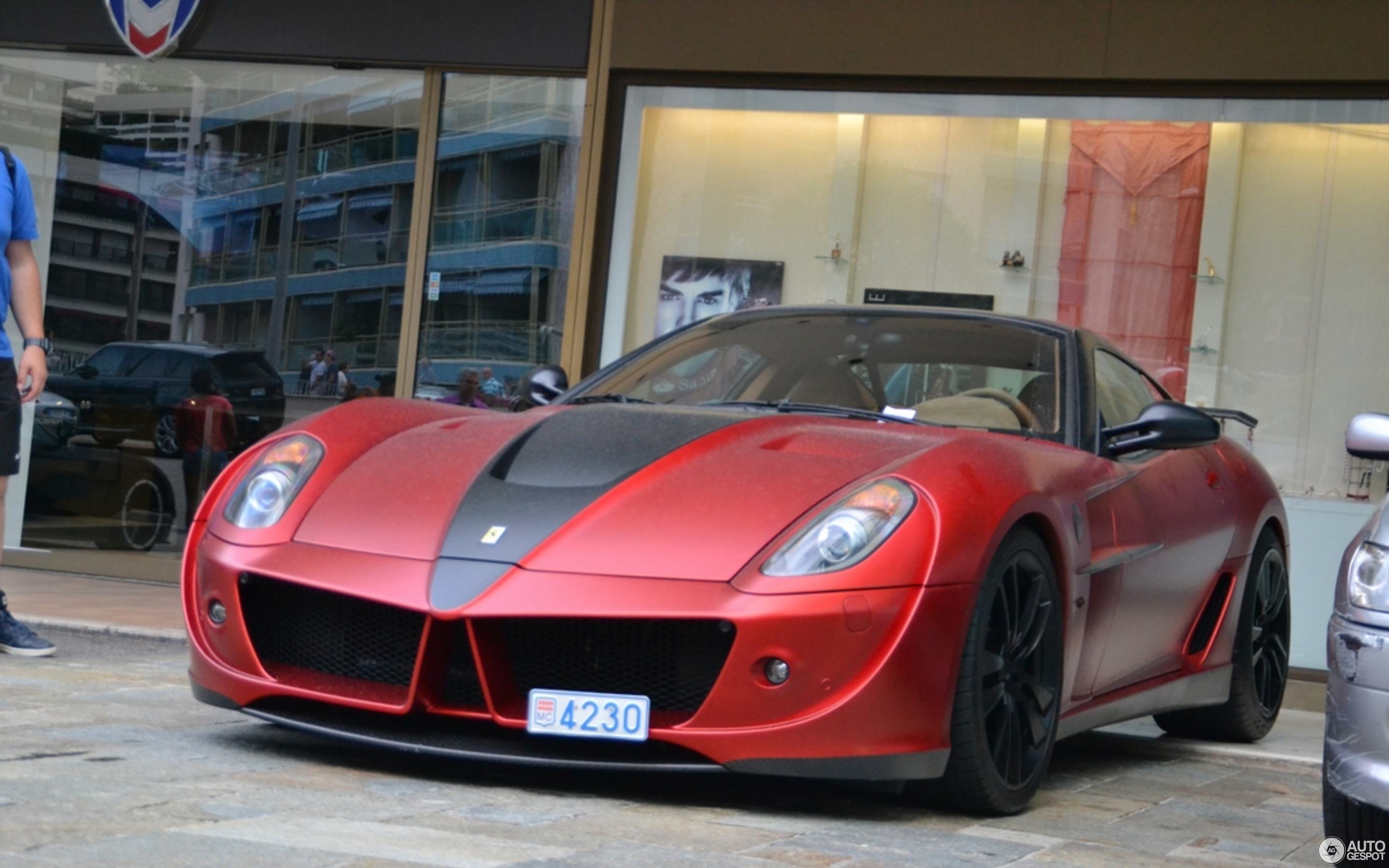 ferrari sale vehicles gve for gtb london hgte fiorano new edit luxury