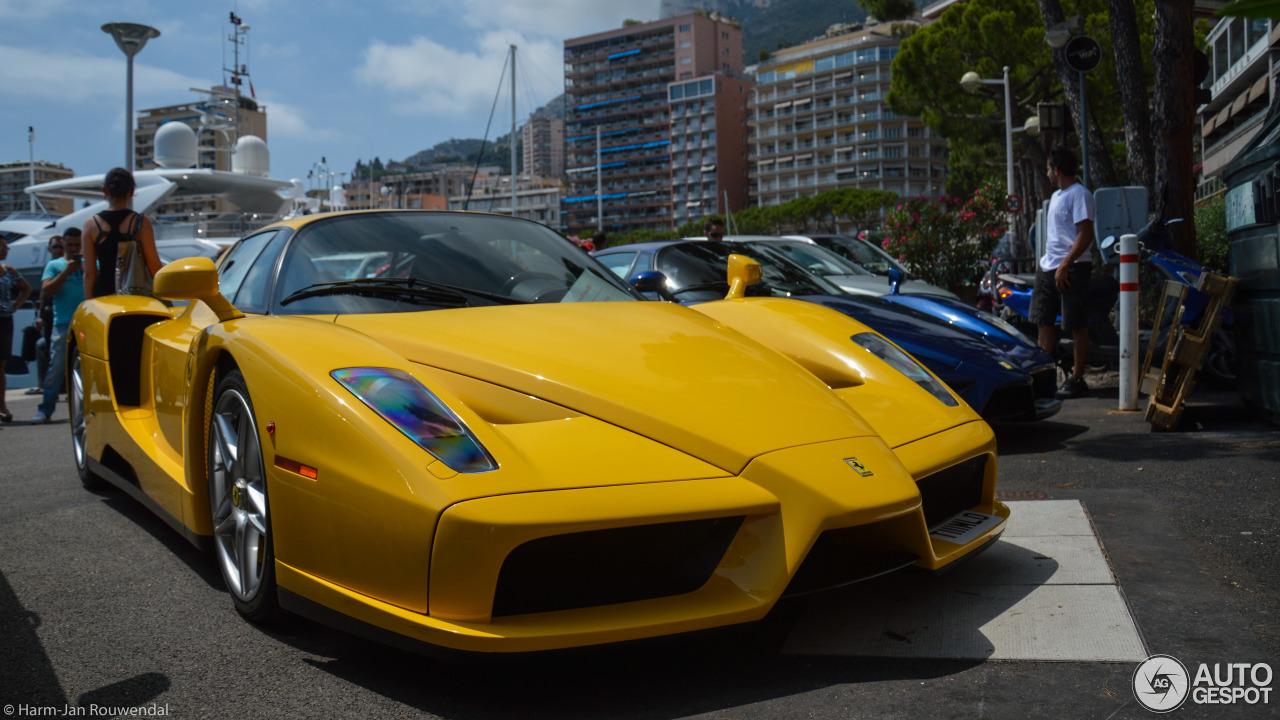 Ferrari Enzo Ferrari  5 February 2015  Autogespot