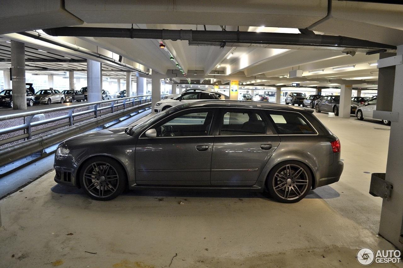 Audi Rs4 Avant B7 12 Fvrier 2015 Autogespot