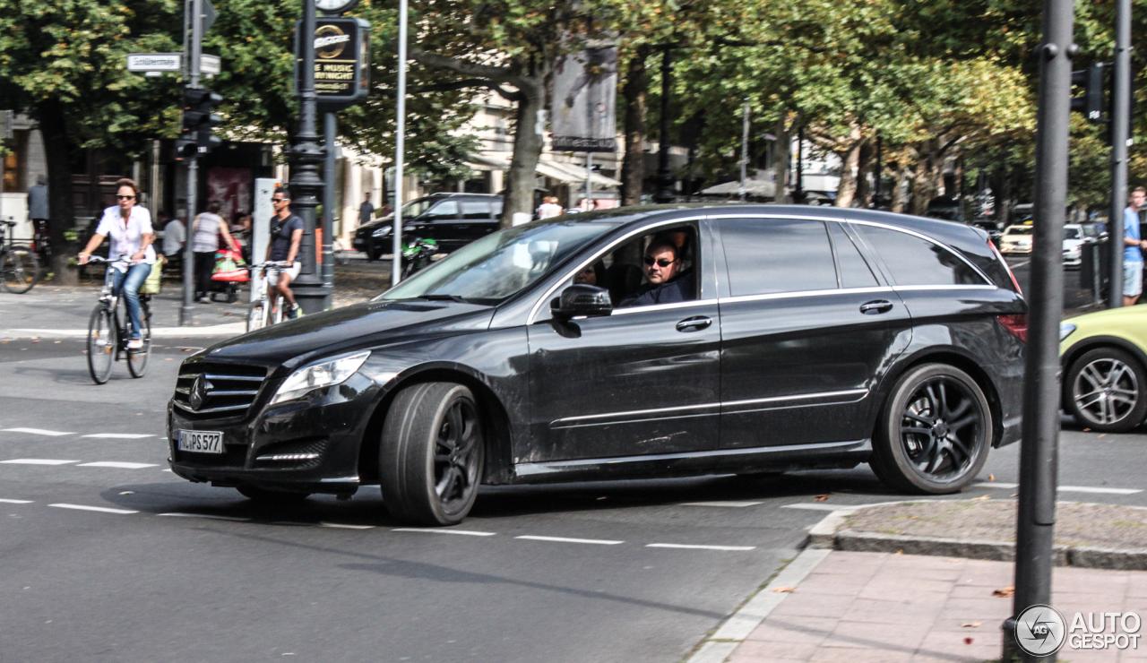 Mercedes Benz C  T