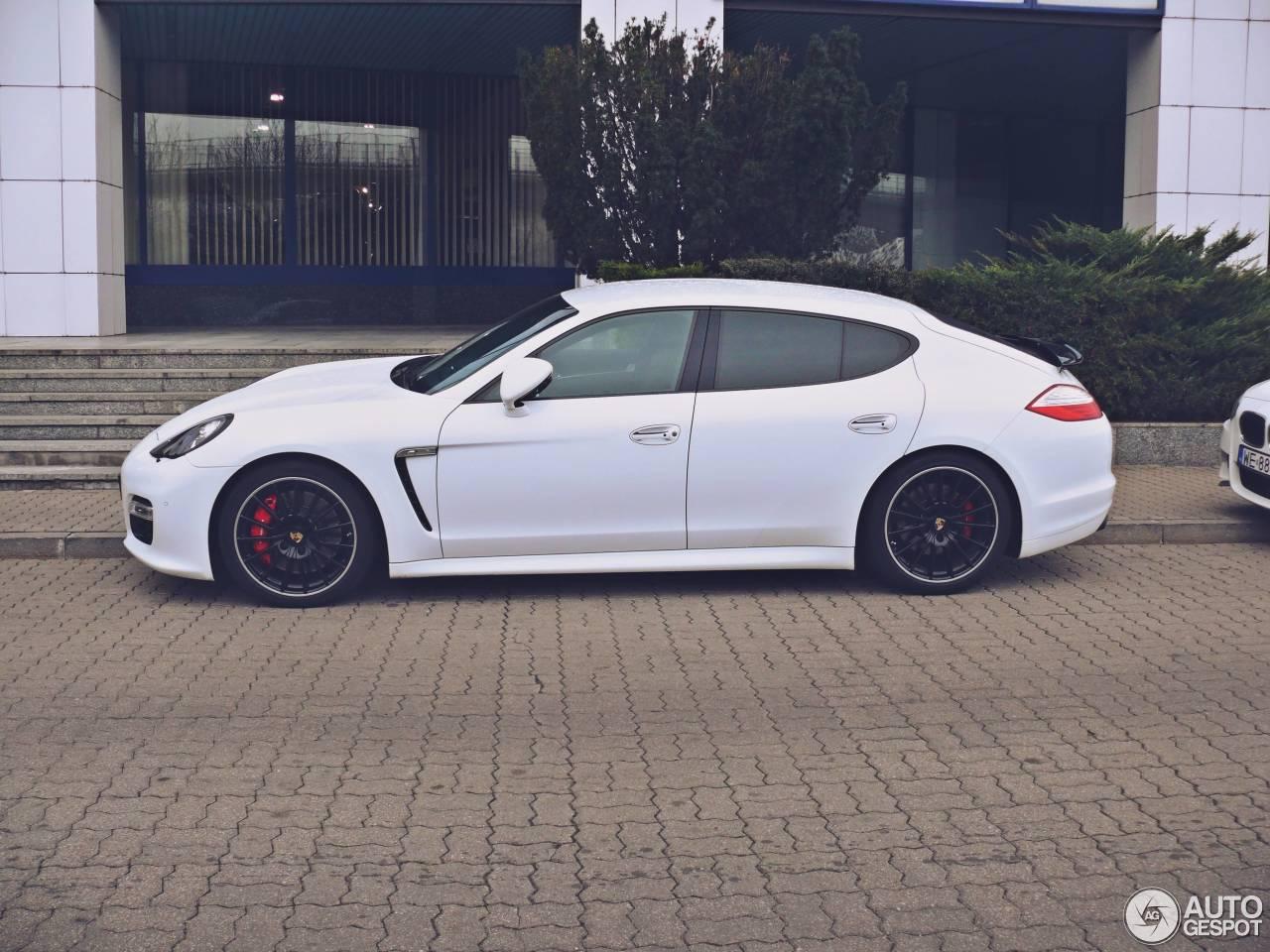 Porsche Panamera Gts 22 February 2015 Autogespot