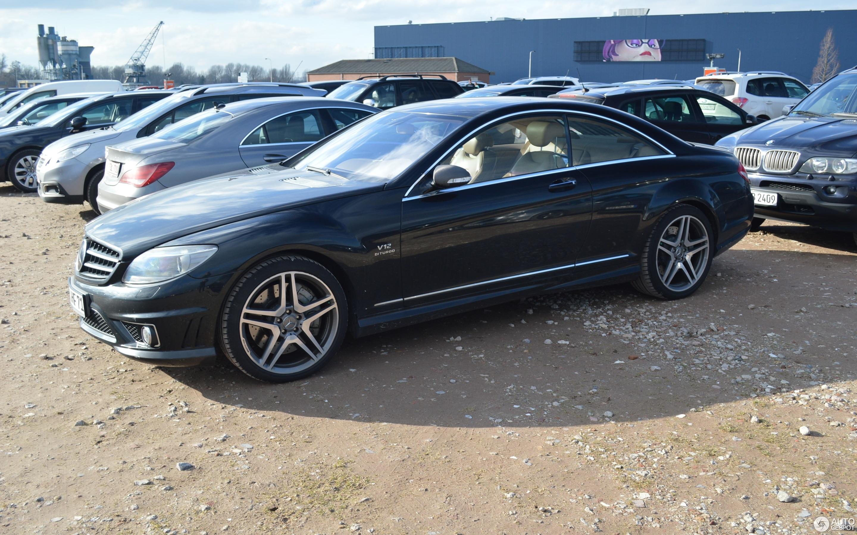 Mercedes-Benz CL 65 AMG C216 - 23 February 2015 - Auspot on mercedes 600 v12, gmc v12, bmw 750 v12, jaguar v12, maserati v12, honda v12, allison v12, 1995 mercedes v12, ford v12, mercedes amg v12, ferrari v12, mercedes maybach v12, dodge v12, bmw 850 v12, volkswagen v12, mercury v12, s class v12, mercedes sl600 v12, detroit diesel v12, mercedes s600 v12,