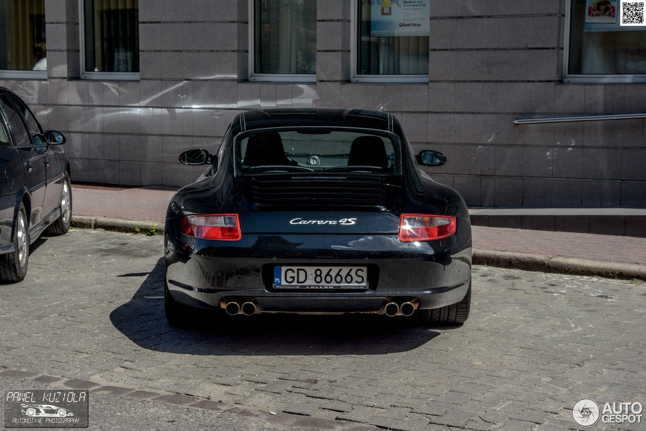 Porsche 997 Carrera 4s Mki 24 February 2015 Autogespot