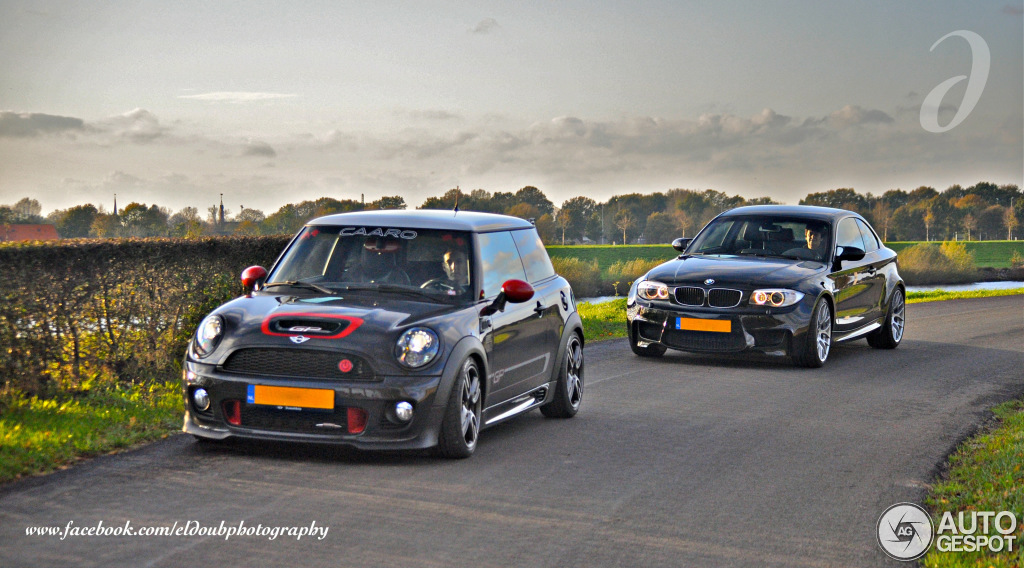 mini r56 john cooper works gp   25 february 2015   autogespot
