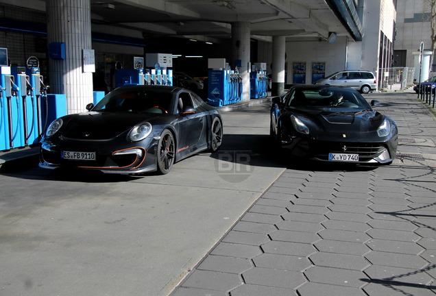 Gemballa 991 GT