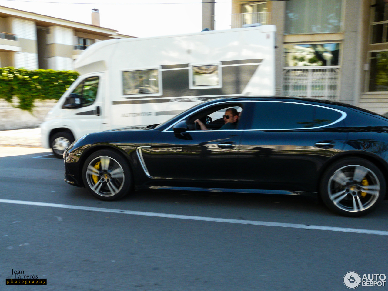 porsche panamera turbo s executive mkii 3 march 2015 autogespot. Black Bedroom Furniture Sets. Home Design Ideas