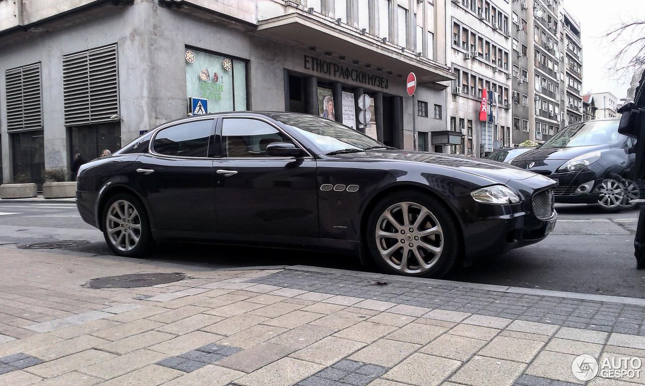 Maserati quattroporte executive gt 12 march 2015 autogespot 2 i maserati quattroporte executive gt 2 sciox Choice Image