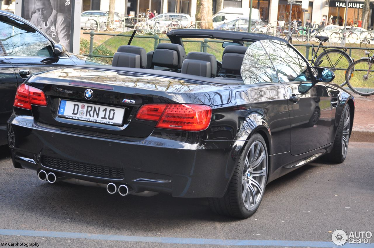 bmw m3 e93 cabriolet 13 mars 2015 autogespot. Black Bedroom Furniture Sets. Home Design Ideas