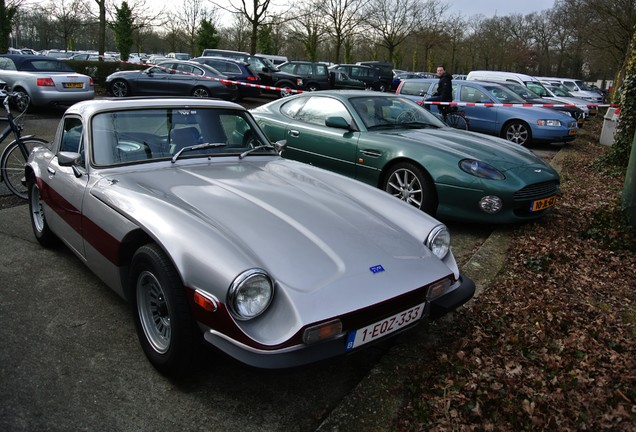 TVR 1600 M