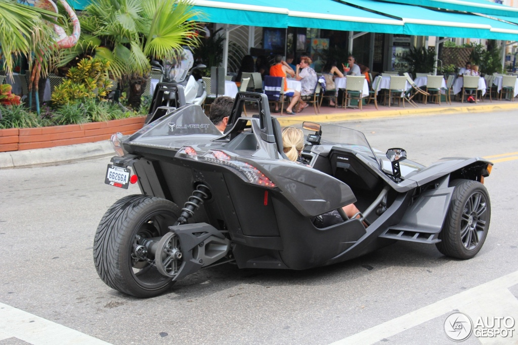 polaris slingshot 17 march 2015 autogespot. Black Bedroom Furniture Sets. Home Design Ideas