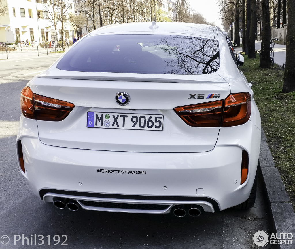 Bmw X6 Price 2015: 19 March 2015