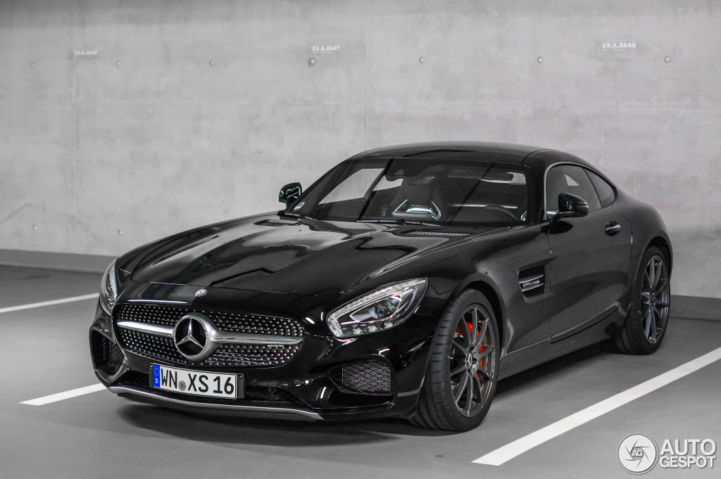 mercedes amg gt s 28 mrz 2015 autogespot. Black Bedroom Furniture Sets. Home Design Ideas