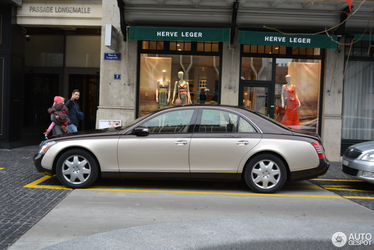service manual  maybach 57 2 april 2015 autogespot