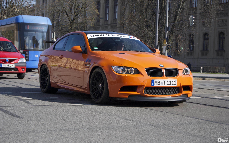 BMW M3 GTS 8 April 2015 Autogespot