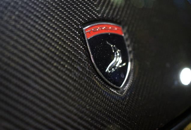 Porsche TopCar Stingray
