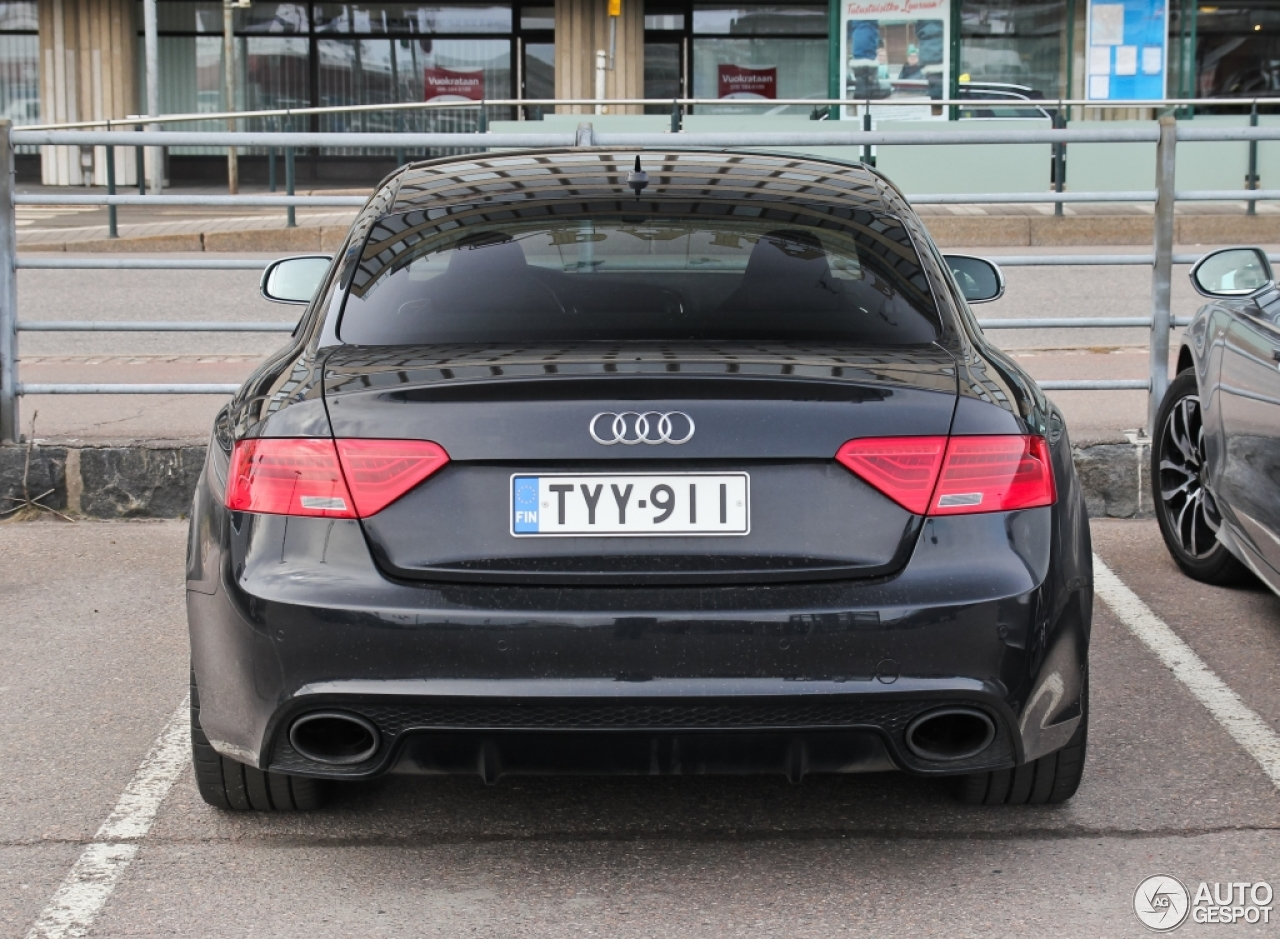 Audi Rs5 B8 2012 10 April 2015 Autogespot