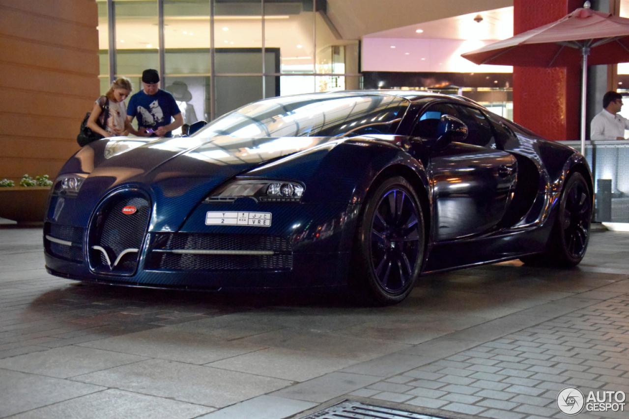 Georgia Luxury Motors >> Bugatti Veyron 16.4 Mansory Empire Edition - 10 April 2015 ...