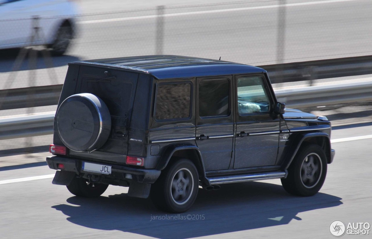 mercedes benz g 55 amg 2002 10 april 2015 autogespot. Black Bedroom Furniture Sets. Home Design Ideas