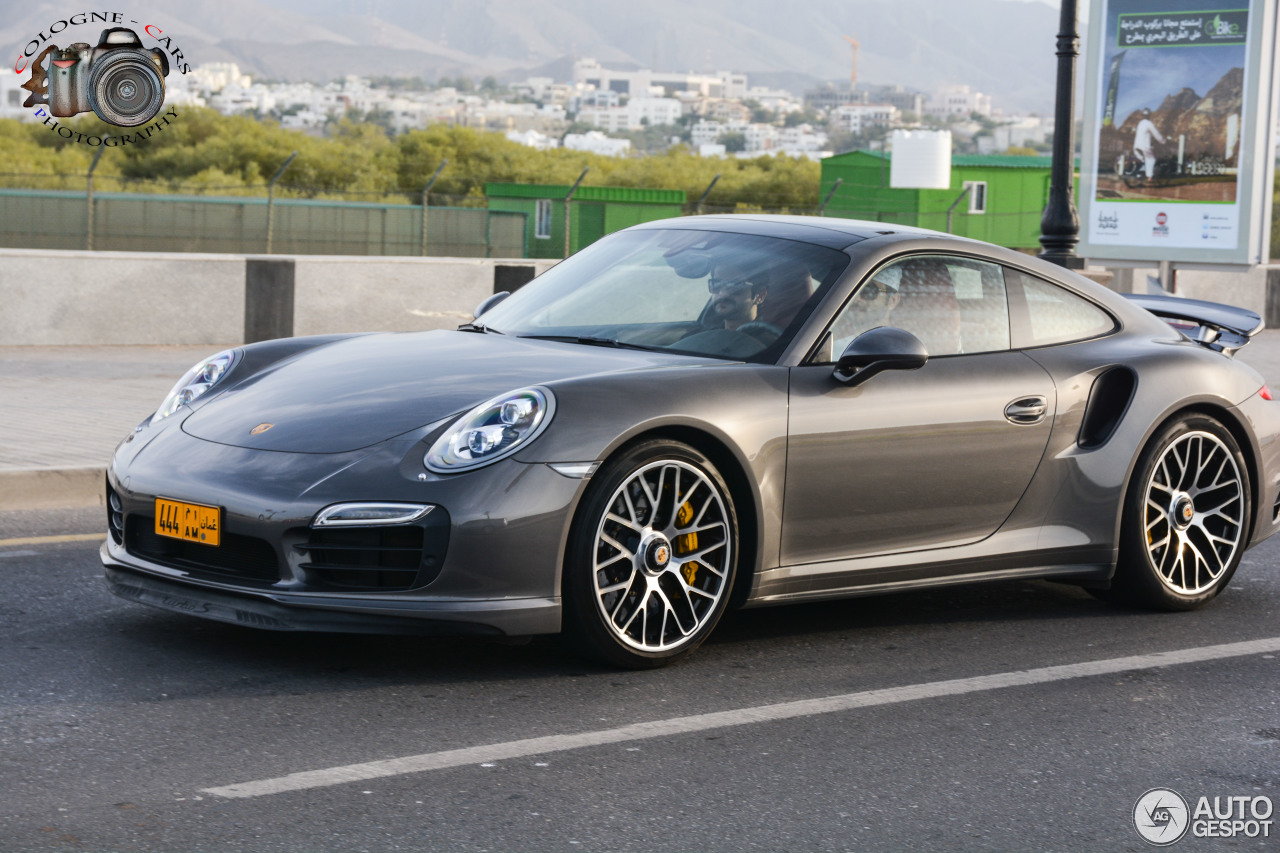 porsche 991 turbo s 11 april 2015 autogespot. Black Bedroom Furniture Sets. Home Design Ideas