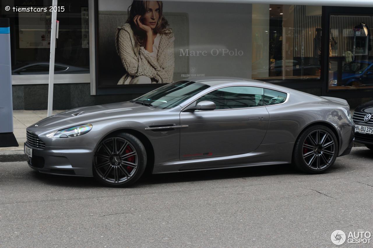Aston Martin Dbs 17 April 2015 Autogespot