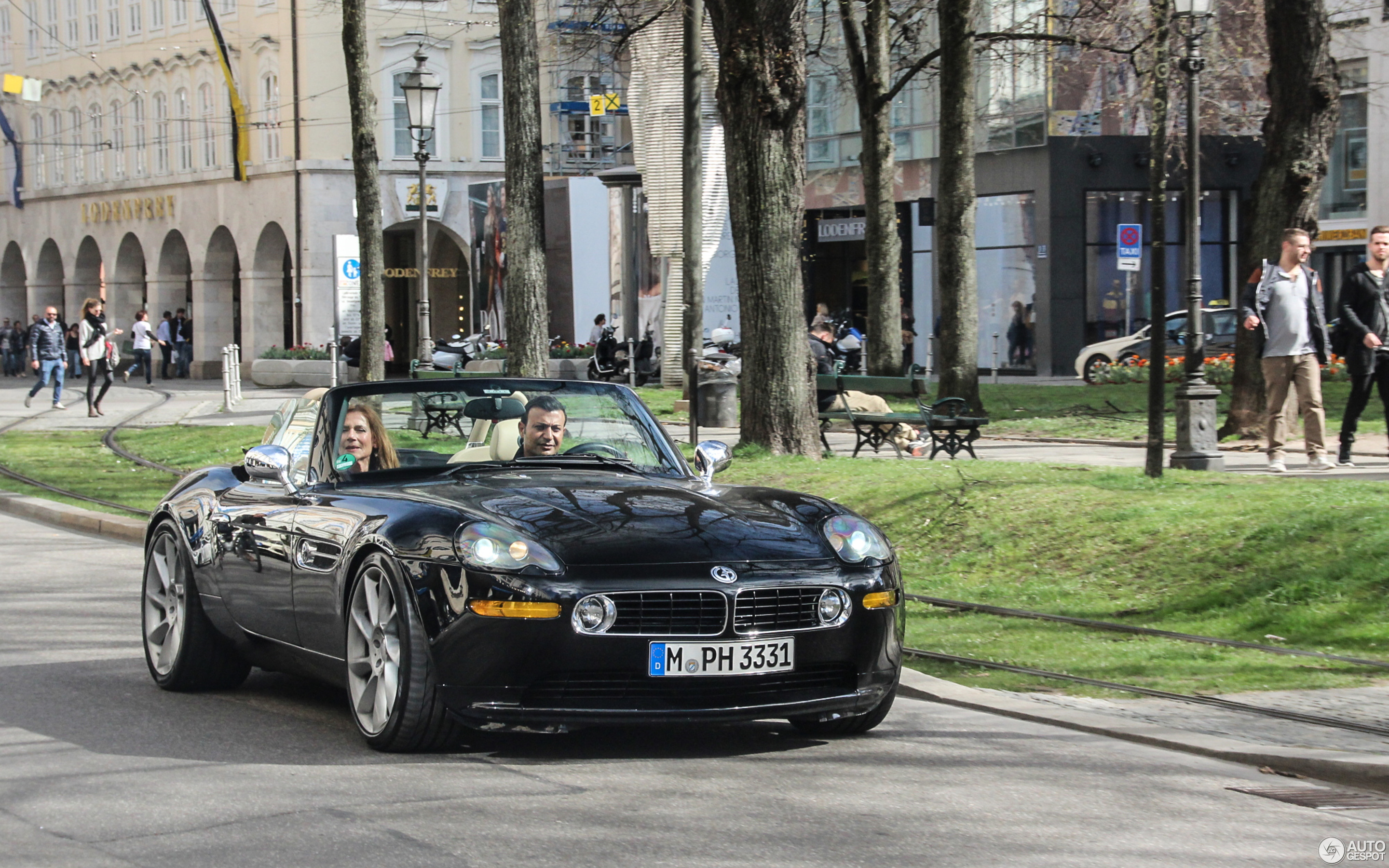 Bmw Z8 18 April 2015 Autogespot