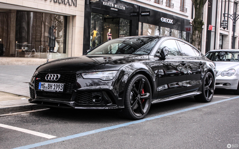 Kekurangan Audi Rs7 2015 Spesifikasi