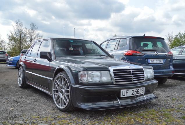 Mercedes-Benz 190E 2.5-16v EVO I