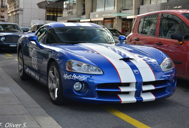 Dodge Viper SRT-10 Coupé 2003