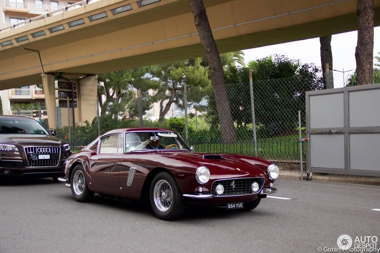 ferrari 250 gt swb berlinetta 9 may 2015 autogespot. Black Bedroom Furniture Sets. Home Design Ideas