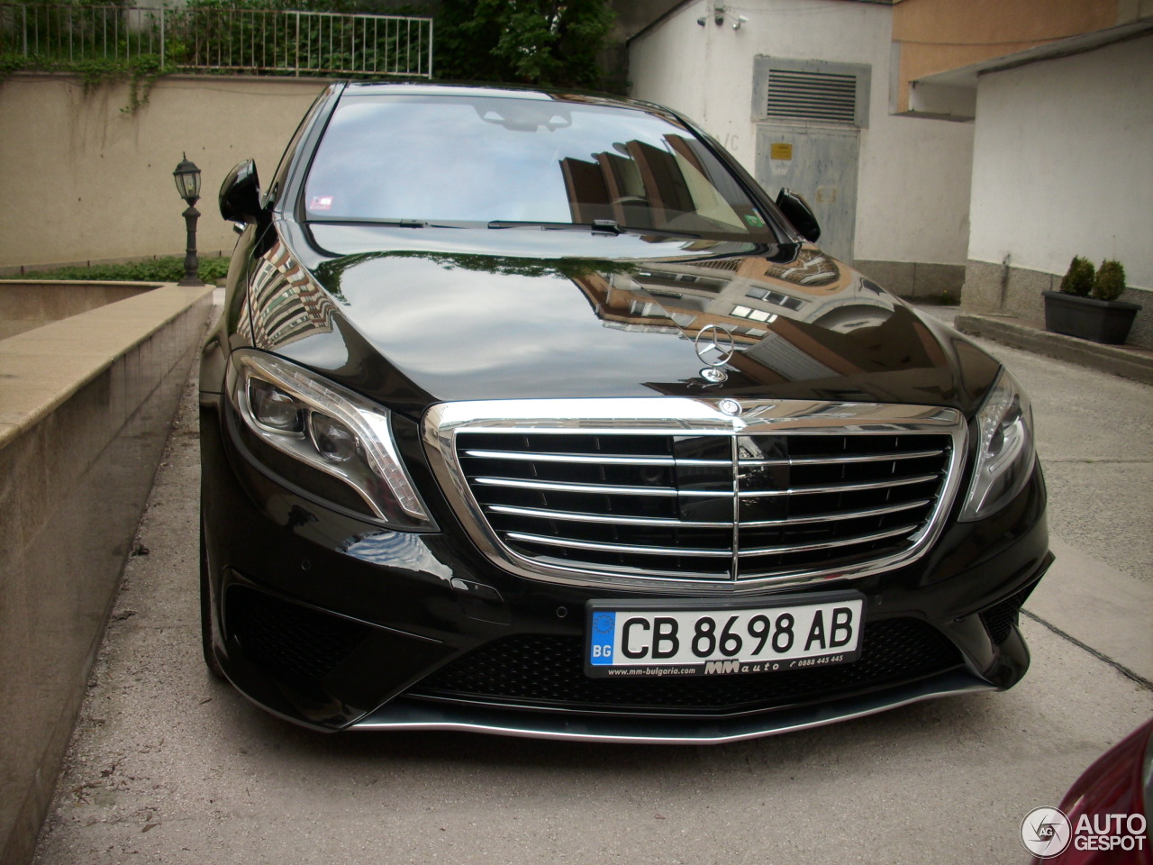 Mercedes benz s 63 amg w222 13 may 2015 autogespot for All types of mercedes benz cars